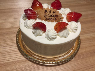 ケーキの写真・画像素材[642028]