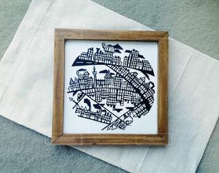 街を切り取るの写真・画像素材[930243]