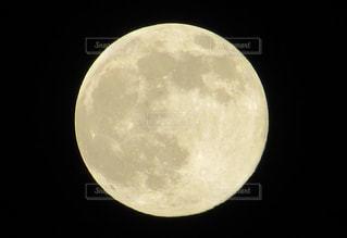 月の写真・画像素材[642009]
