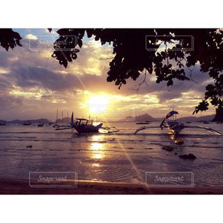 海の写真・画像素材[642054]