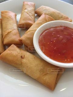 食べ物の写真・画像素材[642164]