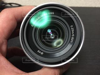 カメラの写真・画像素材[642506]