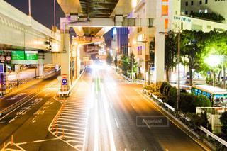 夜の写真・画像素材[642674]