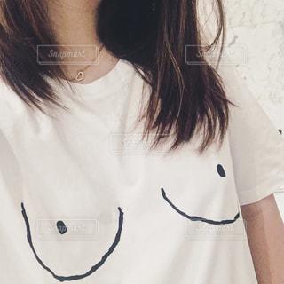 Tシャツの写真・画像素材[644721]