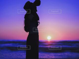 女性の写真・画像素材[644878]