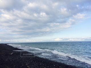 ビーチの写真・画像素材[643073]