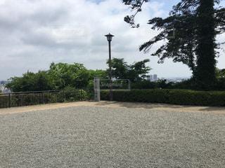 公園の写真・画像素材[643538]