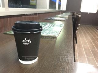 コーヒーの写真・画像素材[643553]