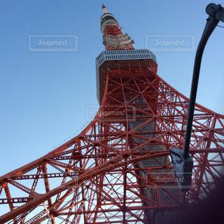東京タワーの写真・画像素材[643722]