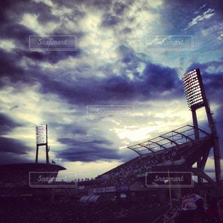 野球の写真・画像素材[644476]