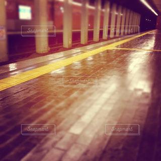 駅の写真・画像素材[644484]