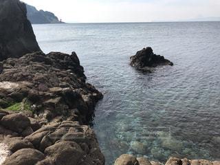 綺麗な海の写真・画像素材[1132505]