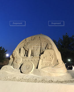 砂の作品 - No.1167932