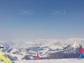 雪の写真・画像素材[644863]