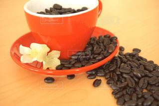 カフェの写真・画像素材[644881]
