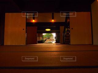 和室の写真・画像素材[650413]