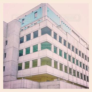 建物の写真・画像素材[645269]