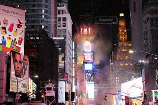 ニューヨークの写真・画像素材[647142]