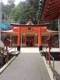 神社 - No.646692