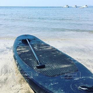 サーフィンの写真・画像素材[647052]