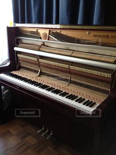 ピアノの写真・画像素材[2341124]