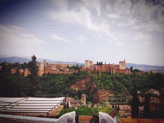 スペインの写真・画像素材[647358]