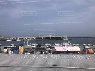 港の写真・画像素材[648444]