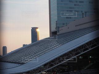 JR大阪駅の写真・画像素材[648589]