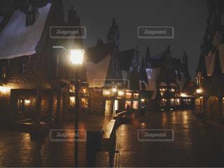 夜景の写真・画像素材[310731]