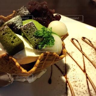 食べ物の写真・画像素材[310741]