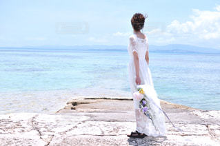 海の写真・画像素材[648917]
