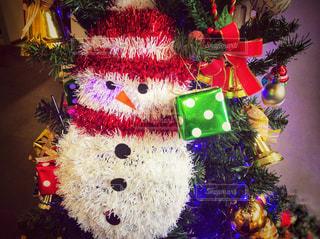 クリスマス ツリーの写真・画像素材[877398]