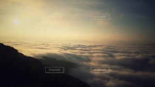 雲海の写真・画像素材[913493]