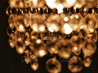 クローズ アップの光のの写真・画像素材[935623]
