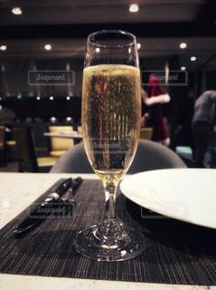 シャンパンの写真・画像素材[955794]