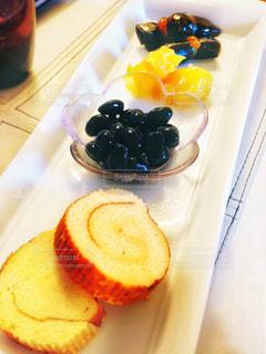 おせち料理の写真・画像素材[968161]