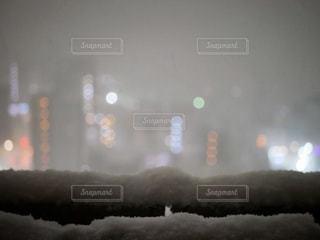 都心の大雪 - No.1011762