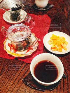 中国茶の写真・画像素材[1030843]
