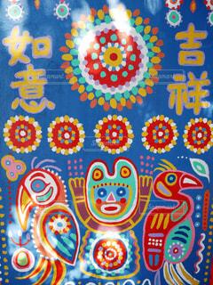 彩虹村/台中の写真・画像素材[1172803]