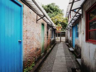 四四南村/台北の写真・画像素材[1173041]