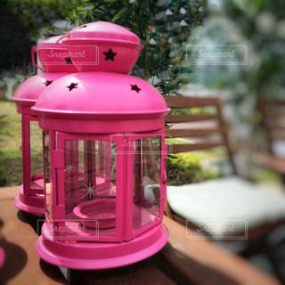 小さなピンクのおもちゃ - No.1256663