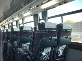 高速バスの写真・画像素材[1266457]