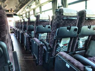 高速バスの写真・画像素材[1266459]