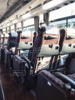 高速バスの写真・画像素材[1266460]