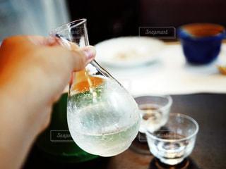 冷酒の写真・画像素材[1310069]