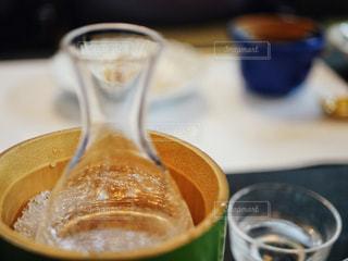 冷酒の写真・画像素材[1310070]