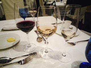 ワイン各種の写真・画像素材[1367288]