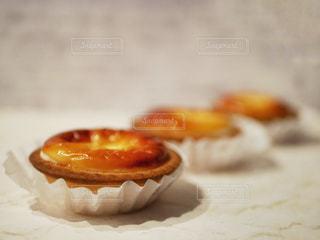 チーズタルトの写真・画像素材[1610346]