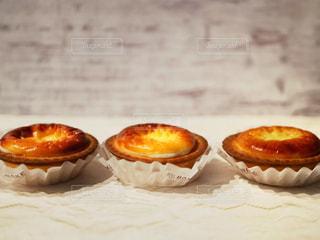 チーズタルトの写真・画像素材[1610351]
