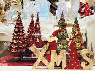クリスマスの写真・画像素材[1667051]